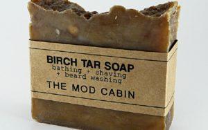 Дустовое мыло