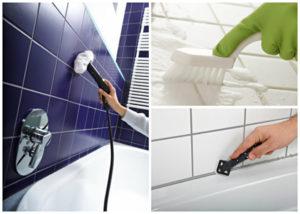 Народные методы борьбы с мошками в ванной комнате