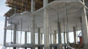 Особенности и свойства ЖБИ колонн